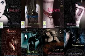 book faery s review house of series