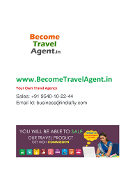 how to become travel agent images Become travel agent jpg