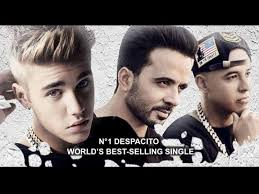 despacito ft justin bieber world music awards luis fonsi s despacito with daddy yankee ft