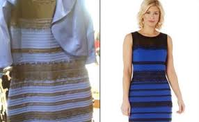optical illusion dress is your brain tricking you to see this dress as white