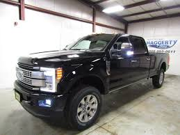 ford platinum 2017 ford f 250 platinum crew cab 4wd v8 stock 17251