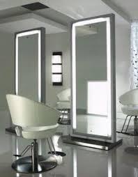 salon mirrors with lights salon essentials supplies american beauty equipment american