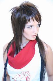 Emo Hairstyles For Girls With Medium Hair by Medium Long Haircuts With Layers And Bangs Haircuts For Long Hair