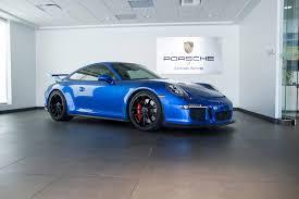 porsche 911 2015 2015 porsche 911 gt3 for sale in colorado springs co c146