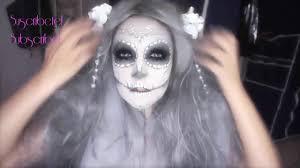 Halloween Cute Makeup Ma Ke Up Makeup Tutorial 2016 Makeup Tutorial Halloween