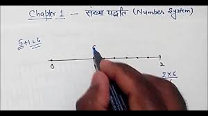 9th maths chapter 1 number system part 1 youtube