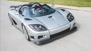 koenigsegg wrapped floyd mayweather u0027s koenigsegg ccxr trevita set for monterey auction