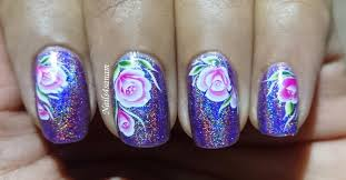 water decals nail art stickers bornprettystore com review youtube