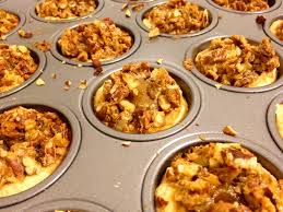 thanksgiving treat thanksgiving treat bite sized pecan pies recipe angela is here