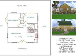 floor plan sles house plans with loft design and cabin plans two floor plan