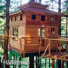 house building tips how to build a tree house building tips the family handyman