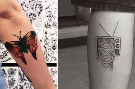 pick some tattoos and we u0027ll tell you which tattoo you should get next