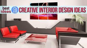 Creative Interior Design Ideas Creative Interior Design Ideas Small But Beautiful