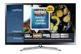 cuisine tv plus better homes and gardens streams to smart tvs