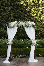 best 20 wedding arch flowers ideas on pinterest floral arch