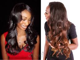 Cheap Human Hair Extensions Clip In Full Head by Hair Extensions Onyc World