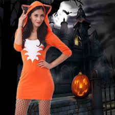 Fox Halloween Costumes Cheap Halloween Costumes Fox Aliexpress Alibaba