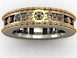 gear wedding ring best 25 wedding band drawings ideas on engagement