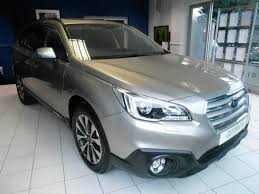 silver subaru outback used subaru outback and second hand subaru outback in gloucestershire