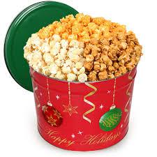 ornaments popcorn tin by kingofpop