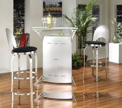 Home Bar Table Furniture Home Bar Ideas For Small Spaces Along With White Bar