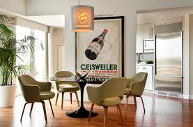 looking ork posters trend boston contemporary dining room