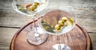 martini gibson 4 martinis old and new chilled magazine
