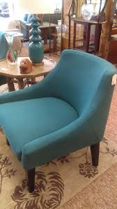 Teal Accent Chair Teal Accent Chair U2013 250 The Furniture Guy Consignment Store