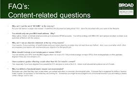 what do i name my resume mba career services center resume tutorial ppt video online download