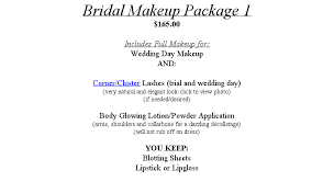 bridal makeup package packages html 1 png