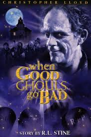 top family halloween movies