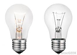 how do light bulbs work with pictures