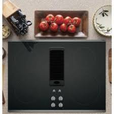 Home Depot Electric Cooktop Miele Induction Cooktop And Downdraft Vent Cambria Torquay