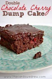 best ever cherry pineapple dump cake recipe cake recipes and