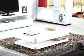 Small White Coffee Table High Gloss White Coffee Table S High Gloss White Small Coffee