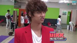 Stank Face Meme - n leo ken ravi hongbin hyuk bring back the hakyeon stank