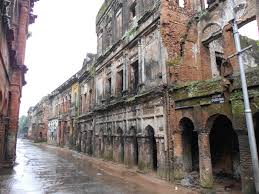 Beautiful Abandoned Places by Sonargaon 15 Beautiful Abandoned And Haunted Place Abandoned