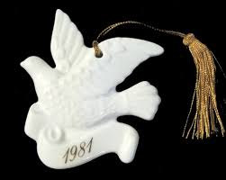 12 best avon ornaments images on pewter