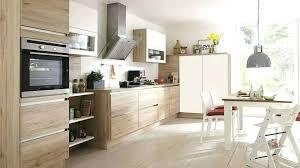 deco cuisine bois deco cuisine bois clair enchanteur et idee lzzy co