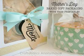 craftaholics anonymous free s day gift packaging printables