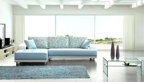 light blue table l light blue sectional breathtaking sofa with fancy l shaped simple