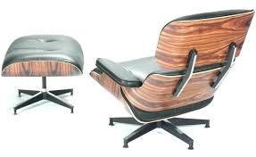 portentous eames style lounge chair ottoman design u2013 sowsweet me