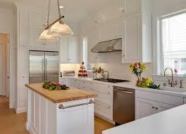 butcher block countertops design ideas white kitchen