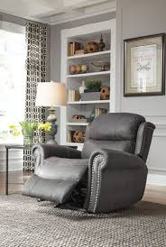 Extra Wide Leather Chair Living Room Levin Furniture