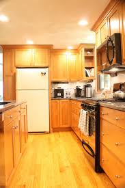 99 best cherry wood cabinet kitchens images on pinterest cherry