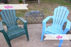 Paint For Metal Patio Furniture - unique painted patio furniture with perfectly crazy life painted
