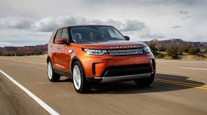 old white land rover land rover discovery sd4 2017 review by car magazine