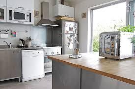 hotte cuisine ouverte cuisine ouverte c0117 mires