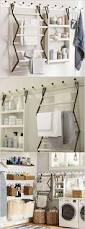 Storage Ideas For Laundry Rooms by 15 Awesome Laundry Room Storage And Organization Hacks