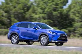 lexus suv 2016 nx lexus nx 2018 review price specification whichcar